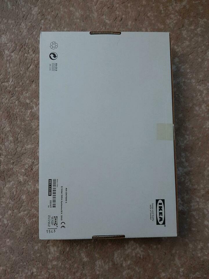 Wandleuchte Batterie Ikea