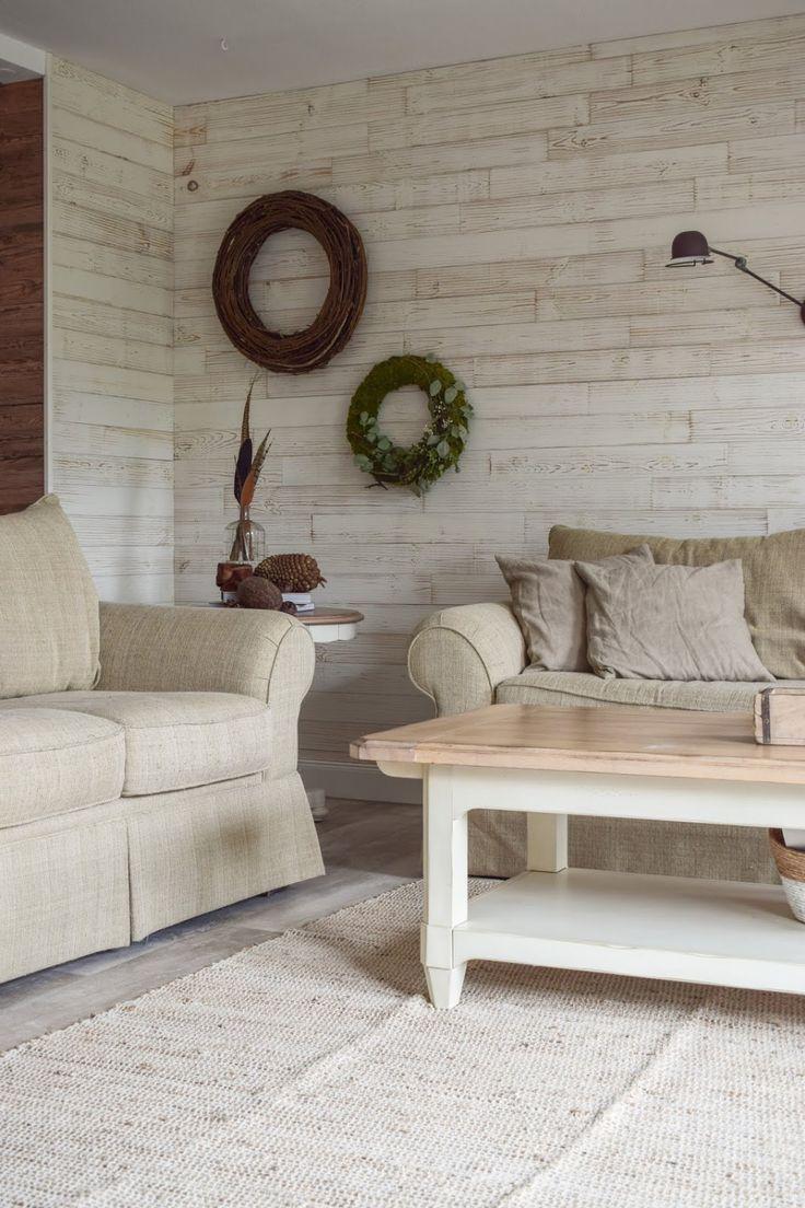 Wandleuchte Wohnzimmer Landhausstil