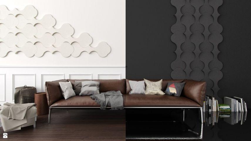 Wandplatten 3d Wandpaneele Wohnzimmer