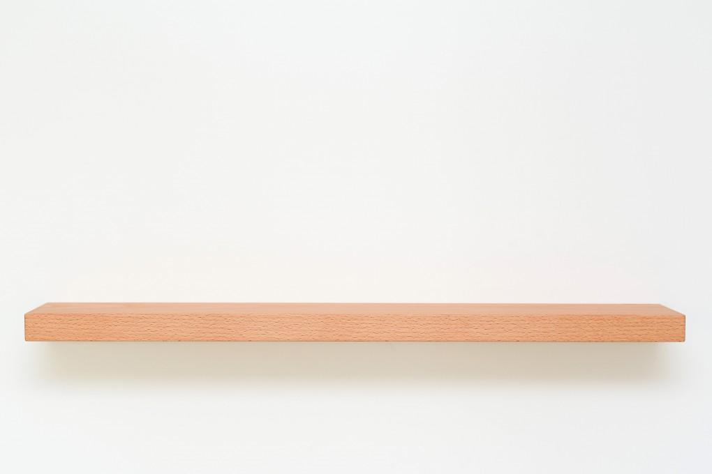 Wandregal Küche Holz