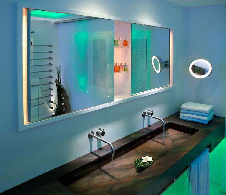 Waschbecken Badezimmer Modern