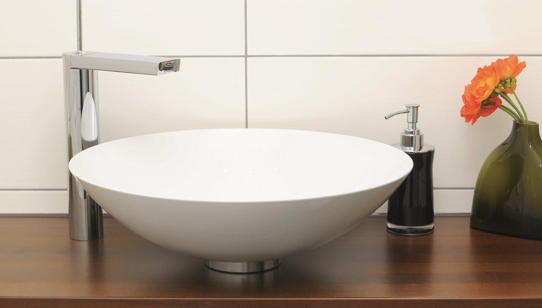 Waschbecken Eingelassen Bad