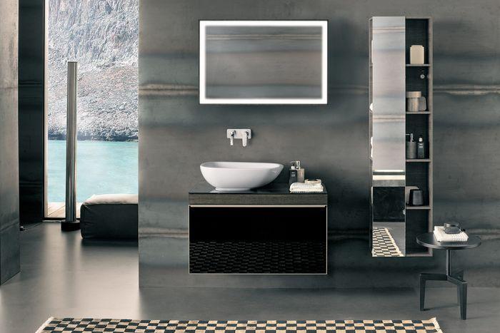Waschbecken Italienisches Design