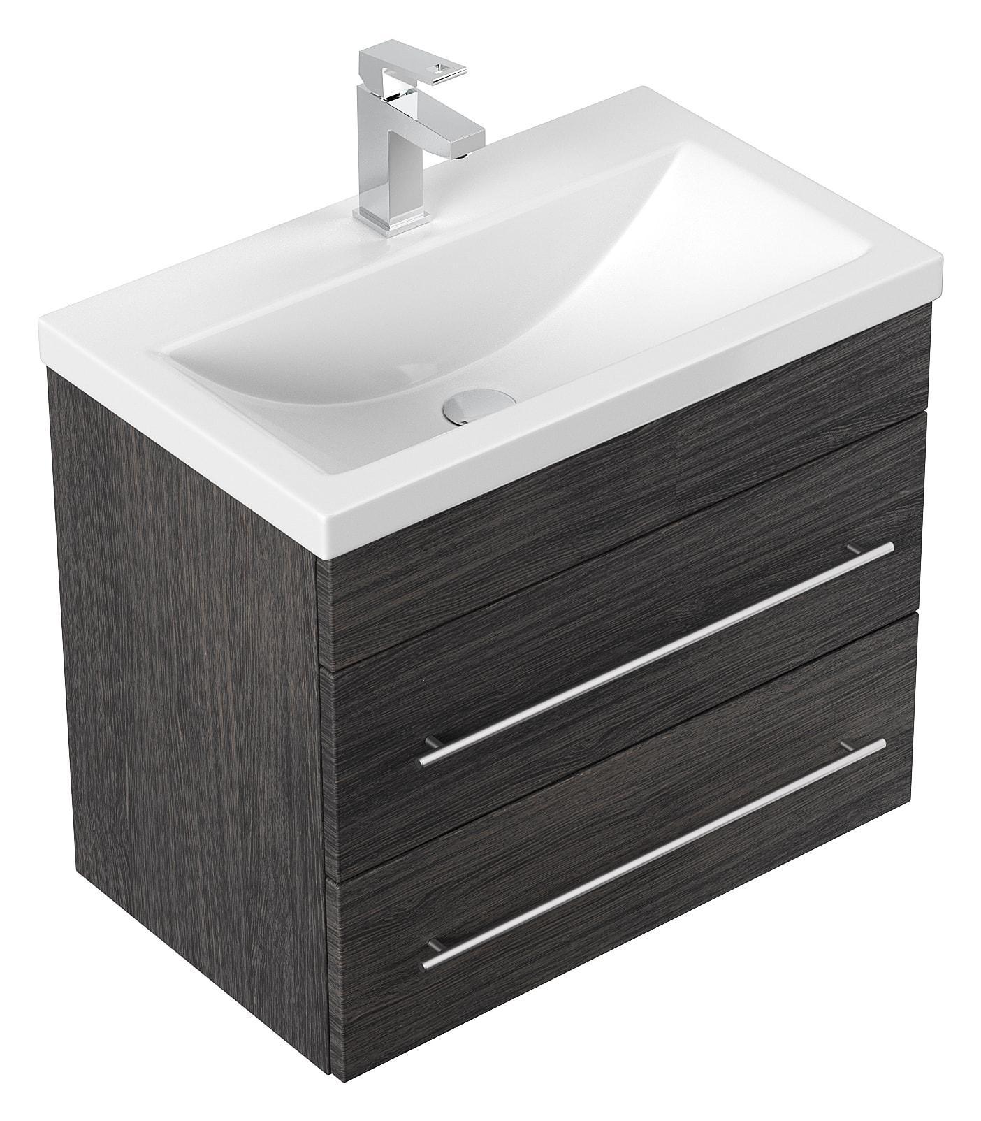 Waschbecken Klein Mit Unterschrank