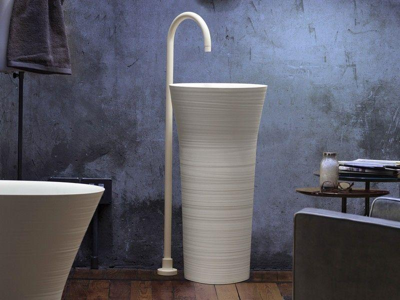Waschbecken Modern Design