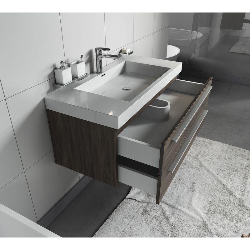Waschbecken Schüssel Mit Unterschrank