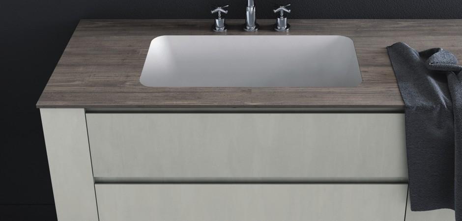 Waschbecken Unterbau Keramik Abnehmen