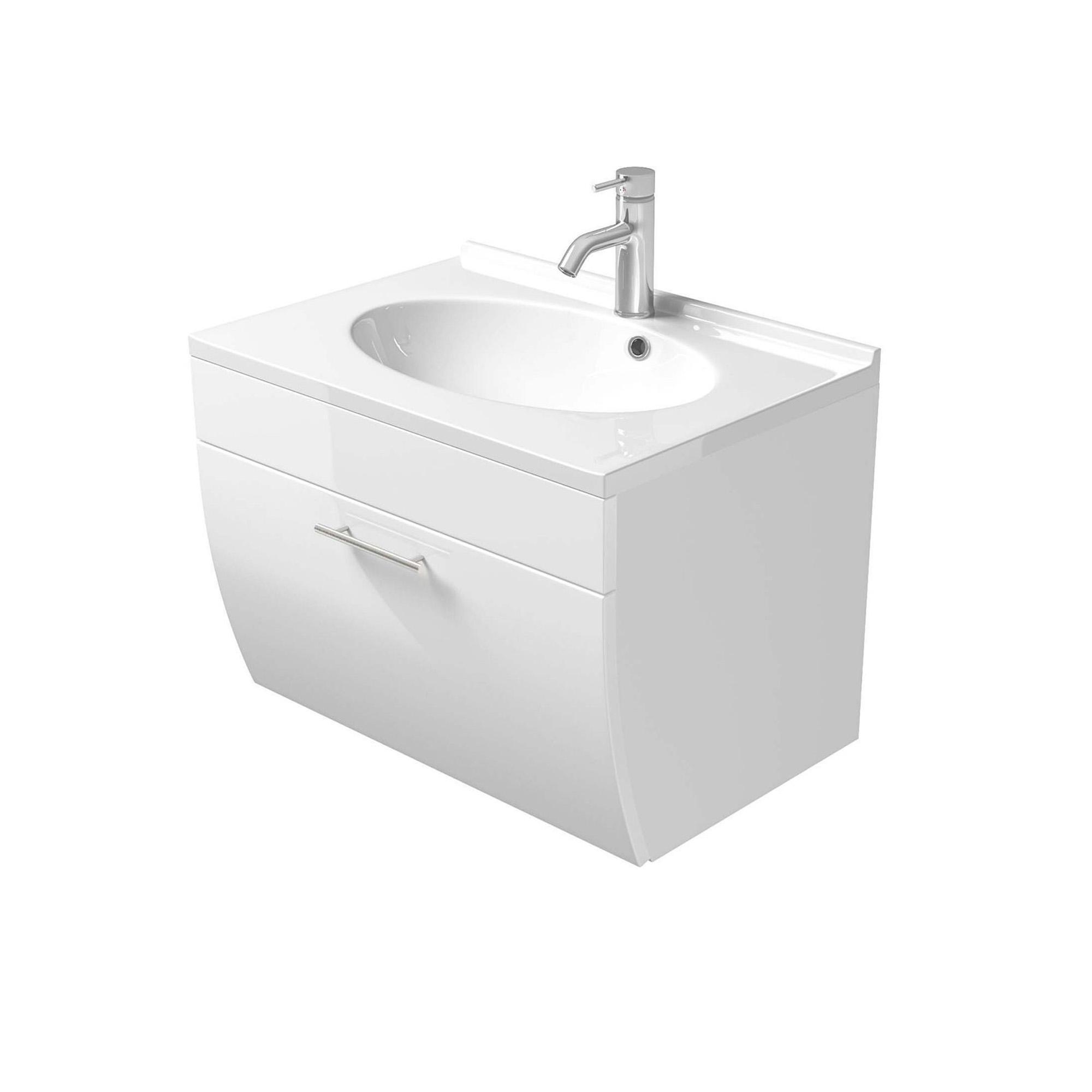 Waschbeckenschrank Mit Waschbecken