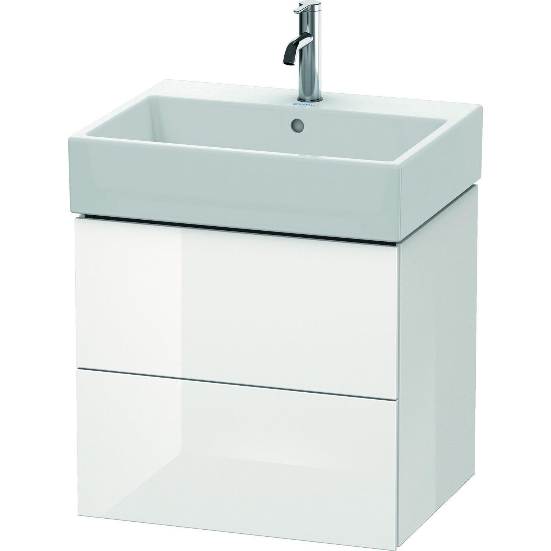 Waschbeckenunterschrank 80 Cm Breit Hängend
