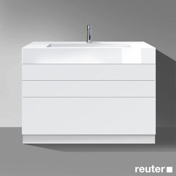 Waschbeckenunterschrank 80 Cm Breit Ikea