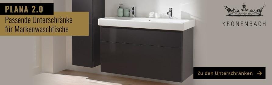 Waschbeckenunterschrank 90 Cm