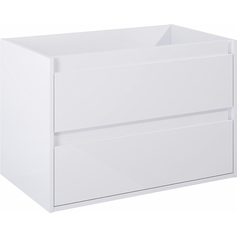 Waschbeckenunterschrank Breite 60 Cm