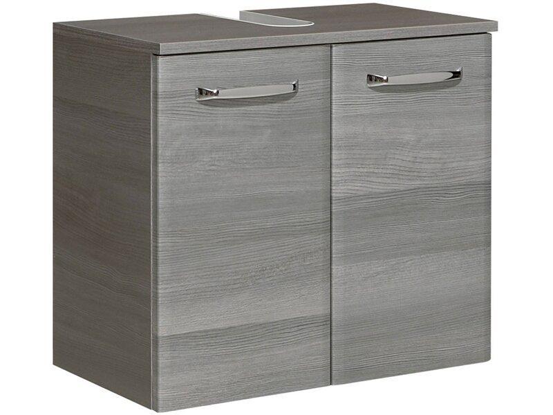 Waschbeckenunterschrank Schubladen Stehend