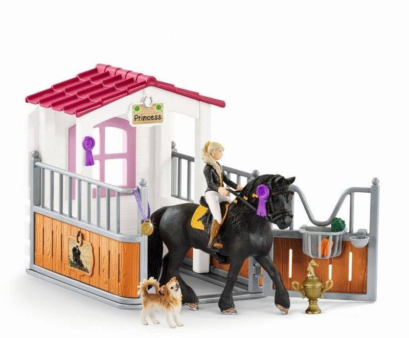 Waschplatz Schleich Horse Club