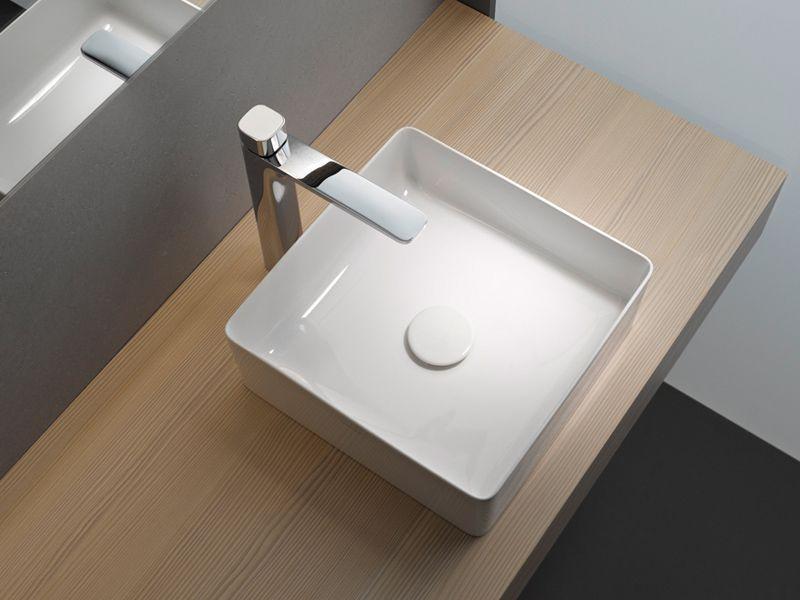 Waschtisch Mit Becken