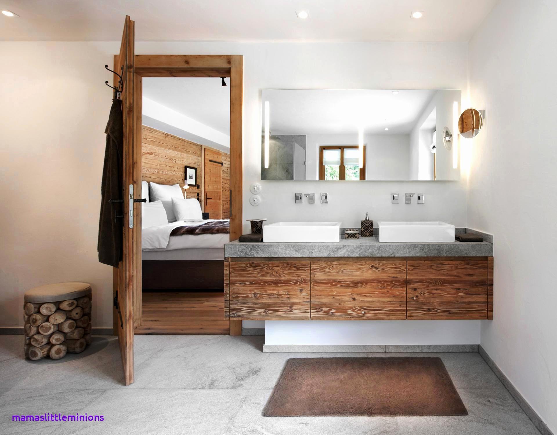Waschtisch Modern Holz