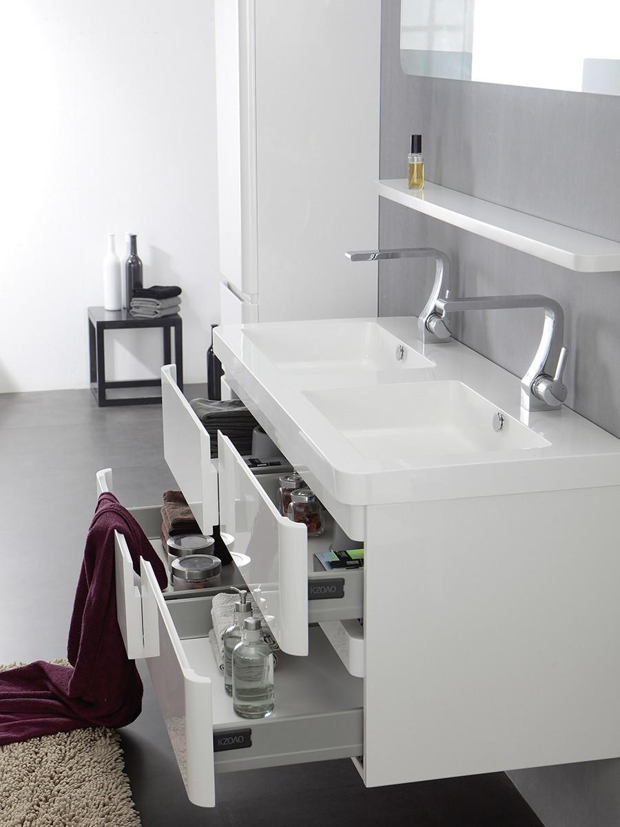Waschtisch Set 120 Cm Mit Unterschrank