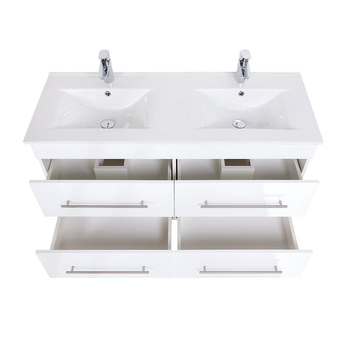 Waschtischunterschrank 120 Cm Ohne Waschbecken