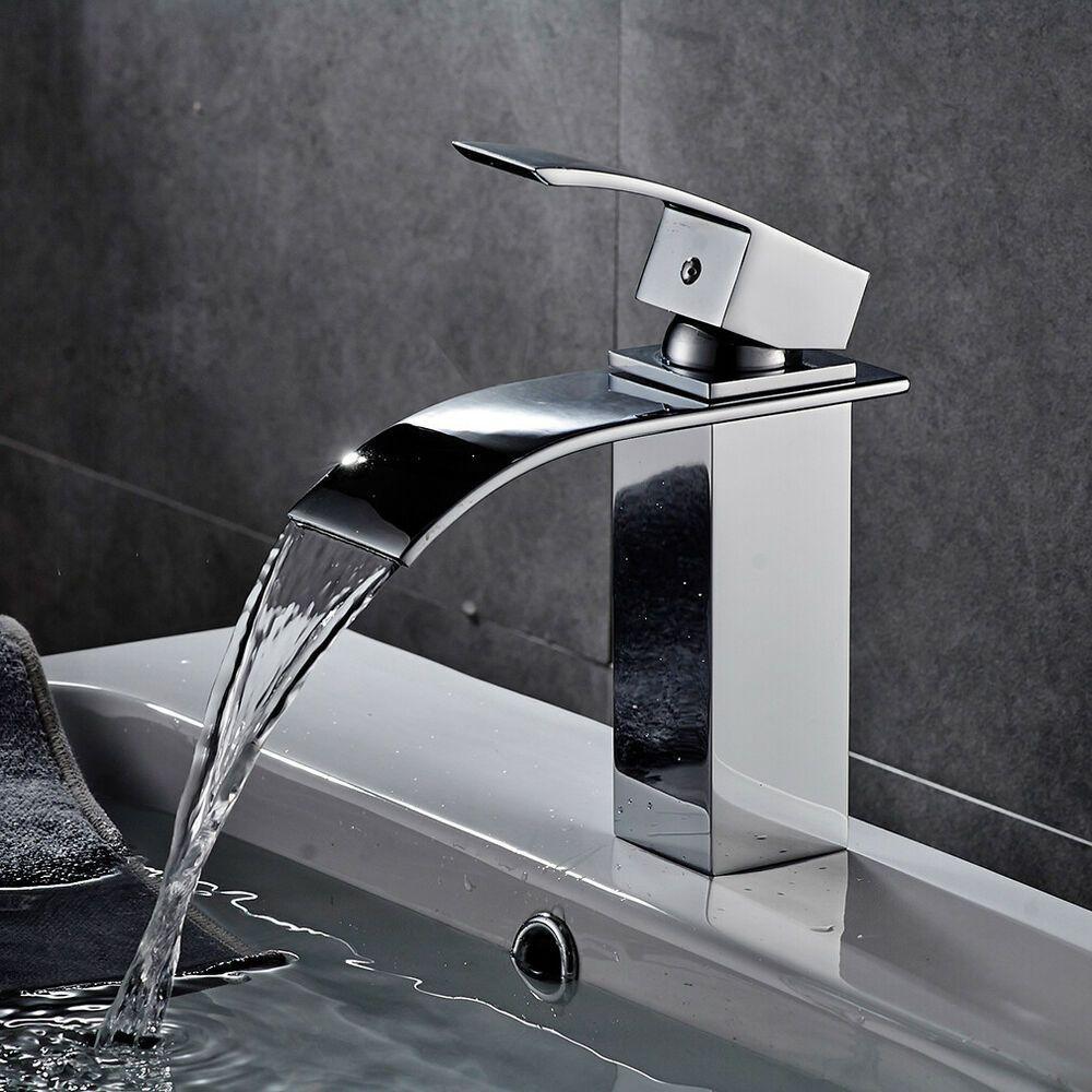 Wasserhahn Für Badezimmer Waschbecken