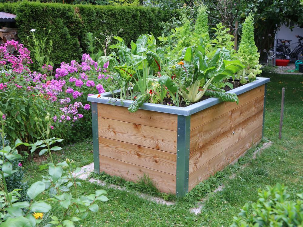 Wasserspeicher Garten Selber Bauen
