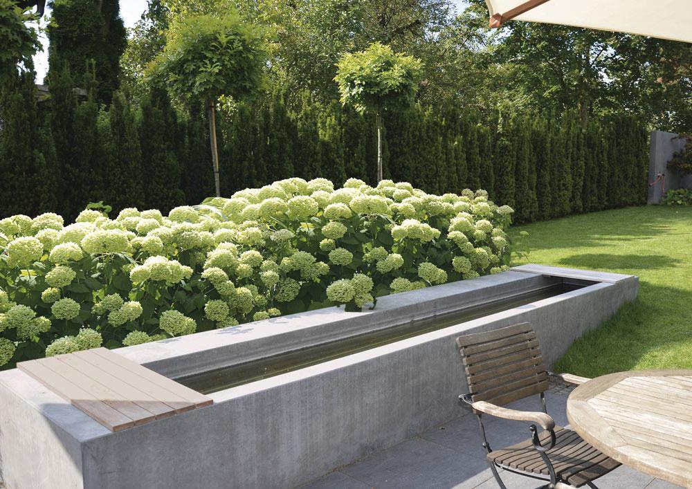 Wasserspiele Brunnen Für Den Garten