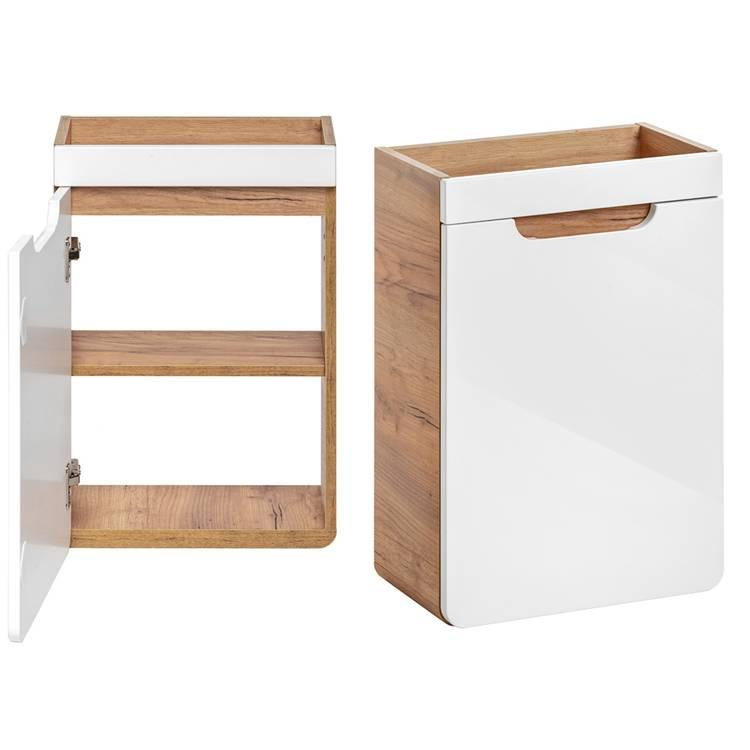 Wc Möbel Set