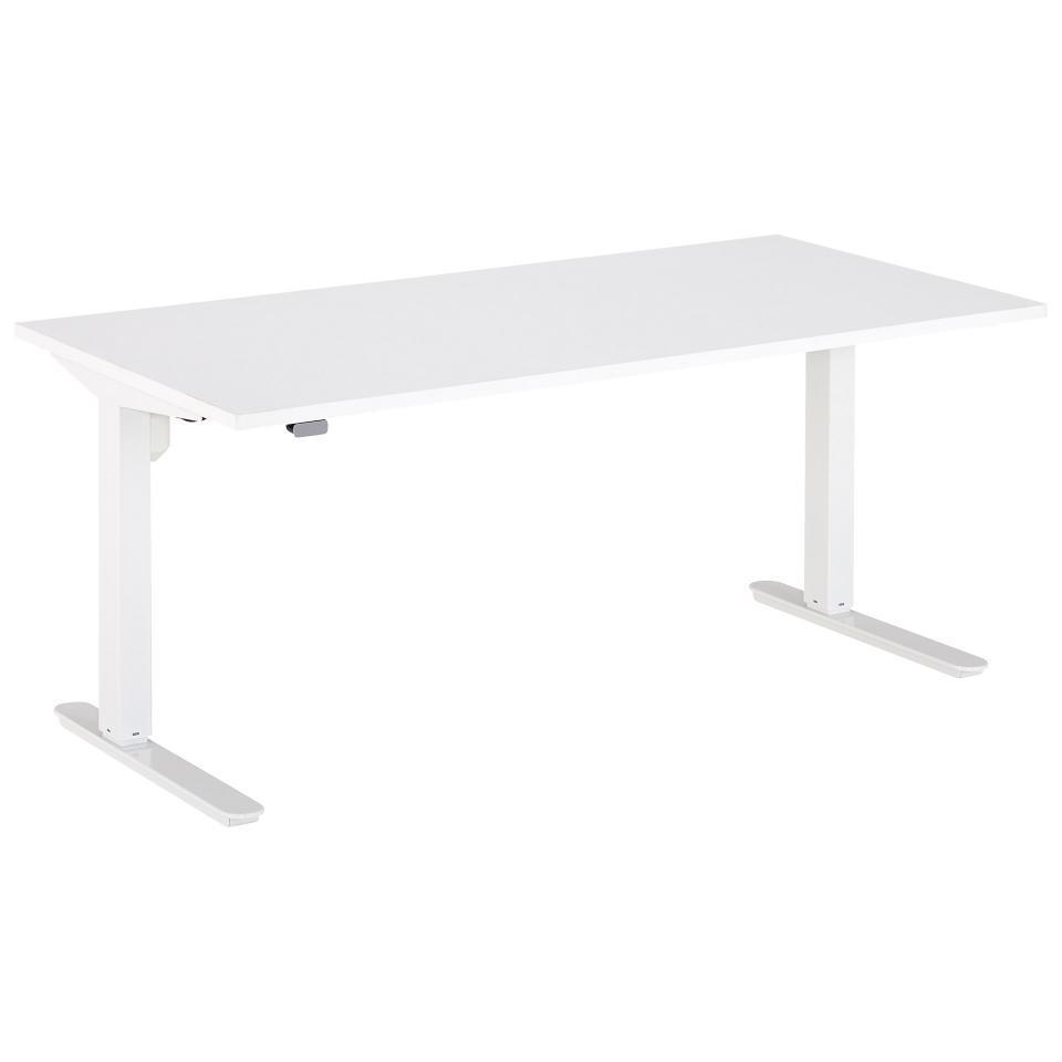 Weiß Schreibtisch Dänisches Bettenlager