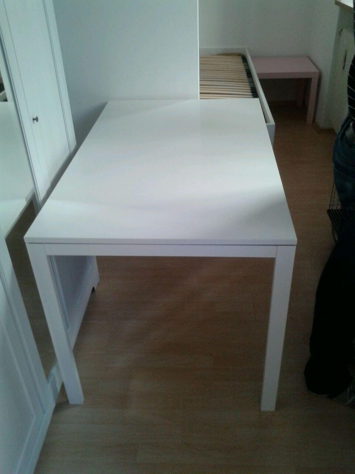 Weißer Esstisch Ikea