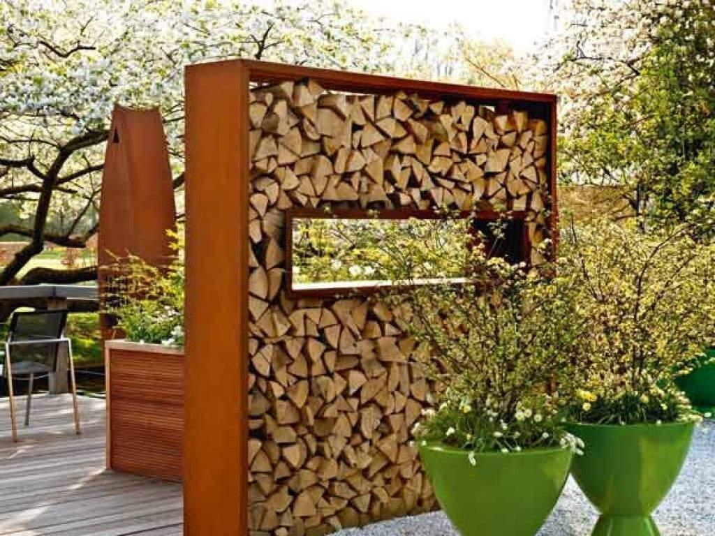 Welchen Bambus Als Sichtschutz