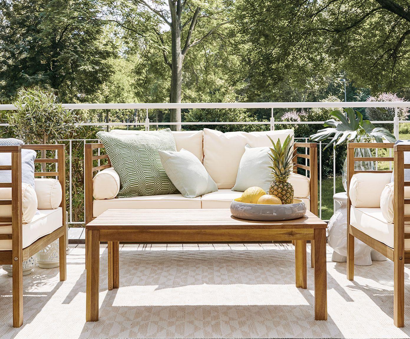Westwing Outdoor Möbel
