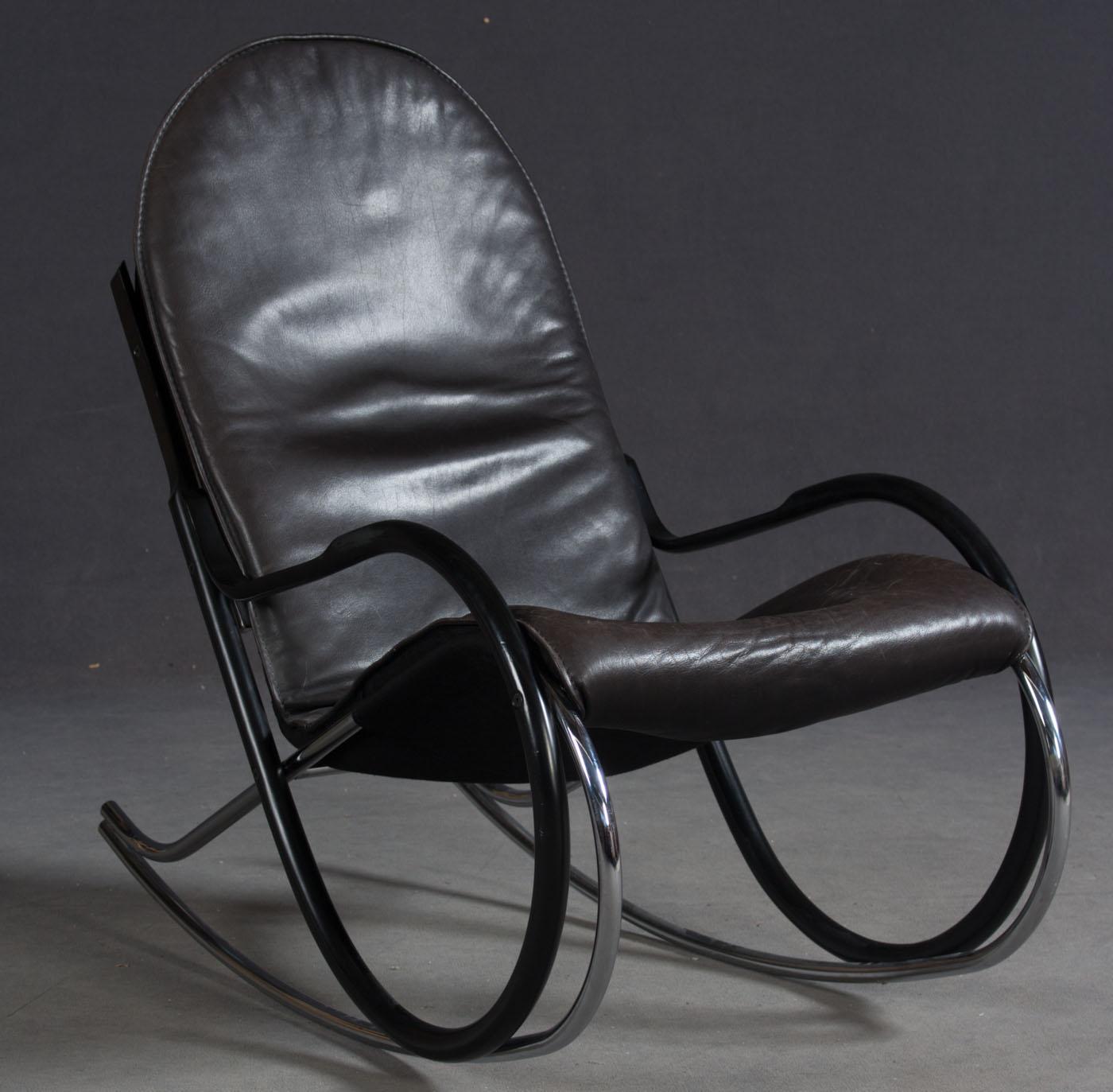 Wk Möbel Sessel