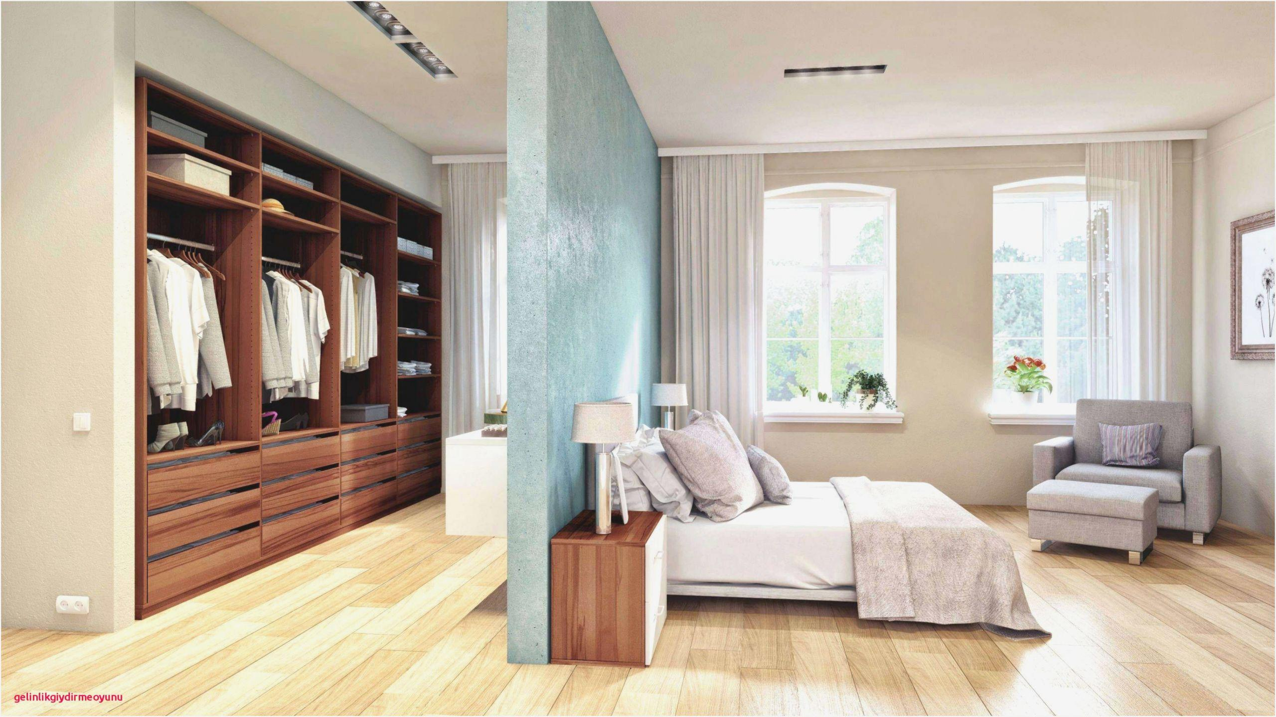 Wohn Schlafzimmer Ideen