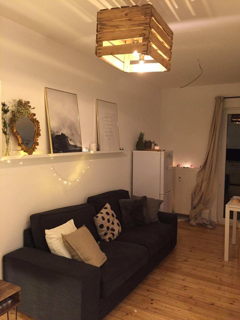Wohn Schlafzimmer Ikea