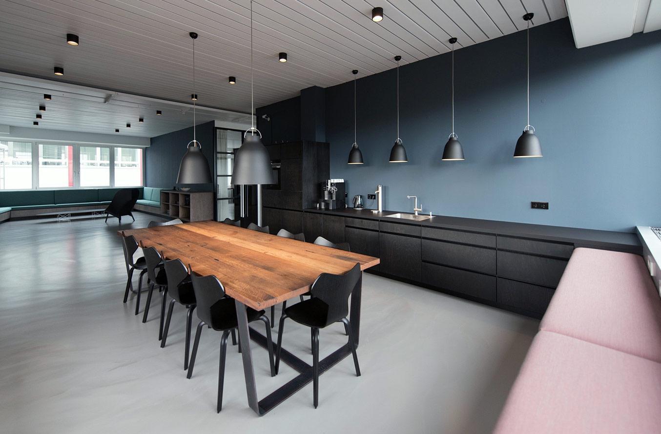 Wohnideen Esszimmer Modern