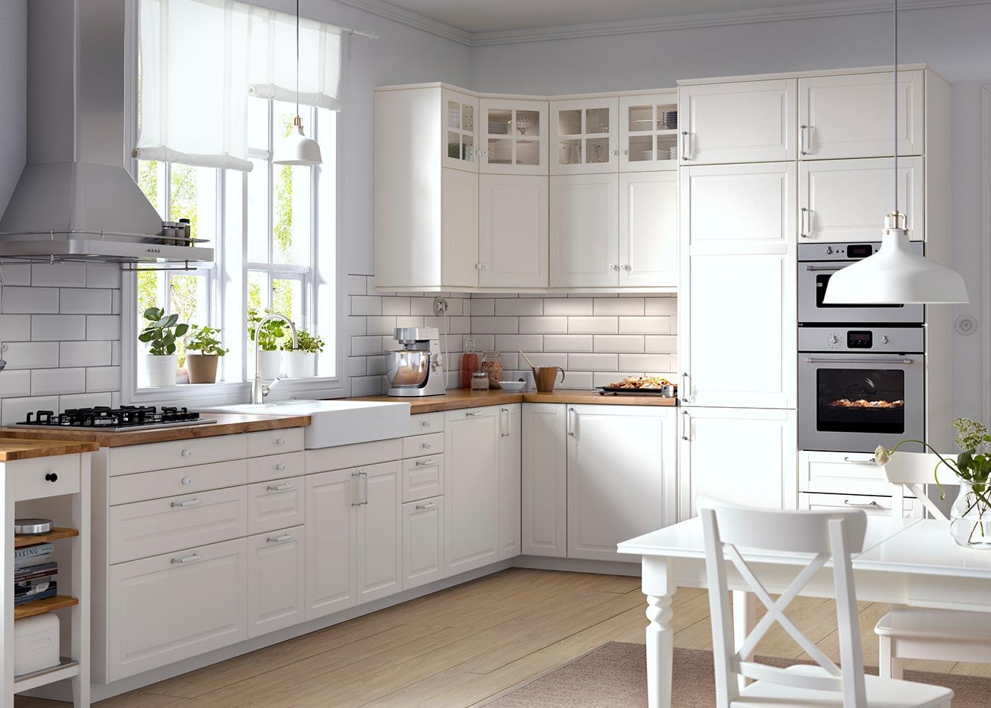 Wohnküche Ideen Ikea