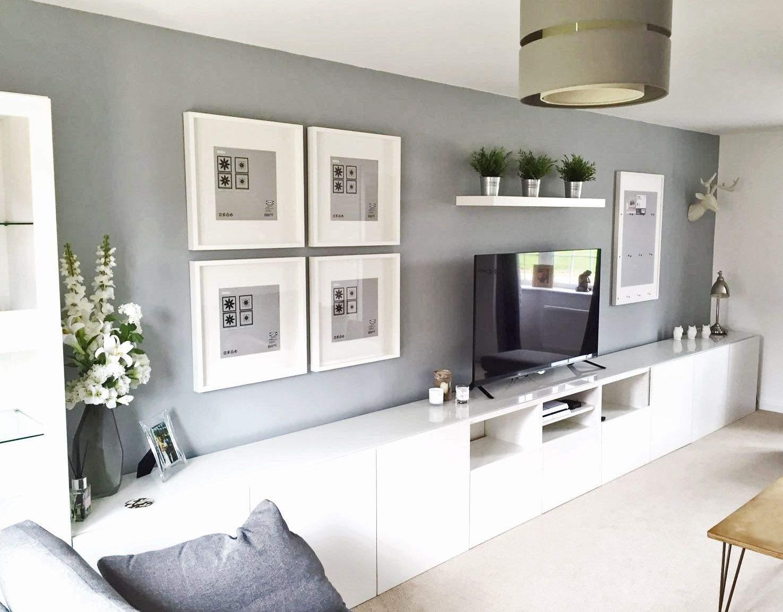 Wohnwand Landhausstil Ikea