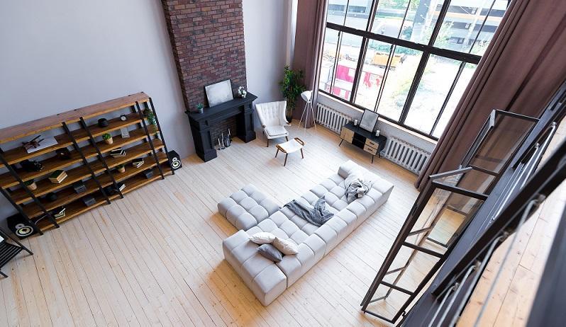 Wohnzimmer Altbauwohnung Einrichten