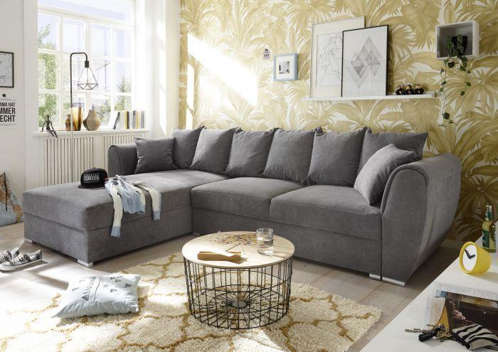 Wohnzimmer Couch L Form