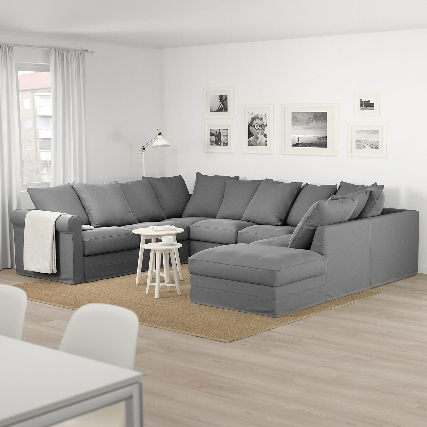 Wohnzimmer Couch U Form