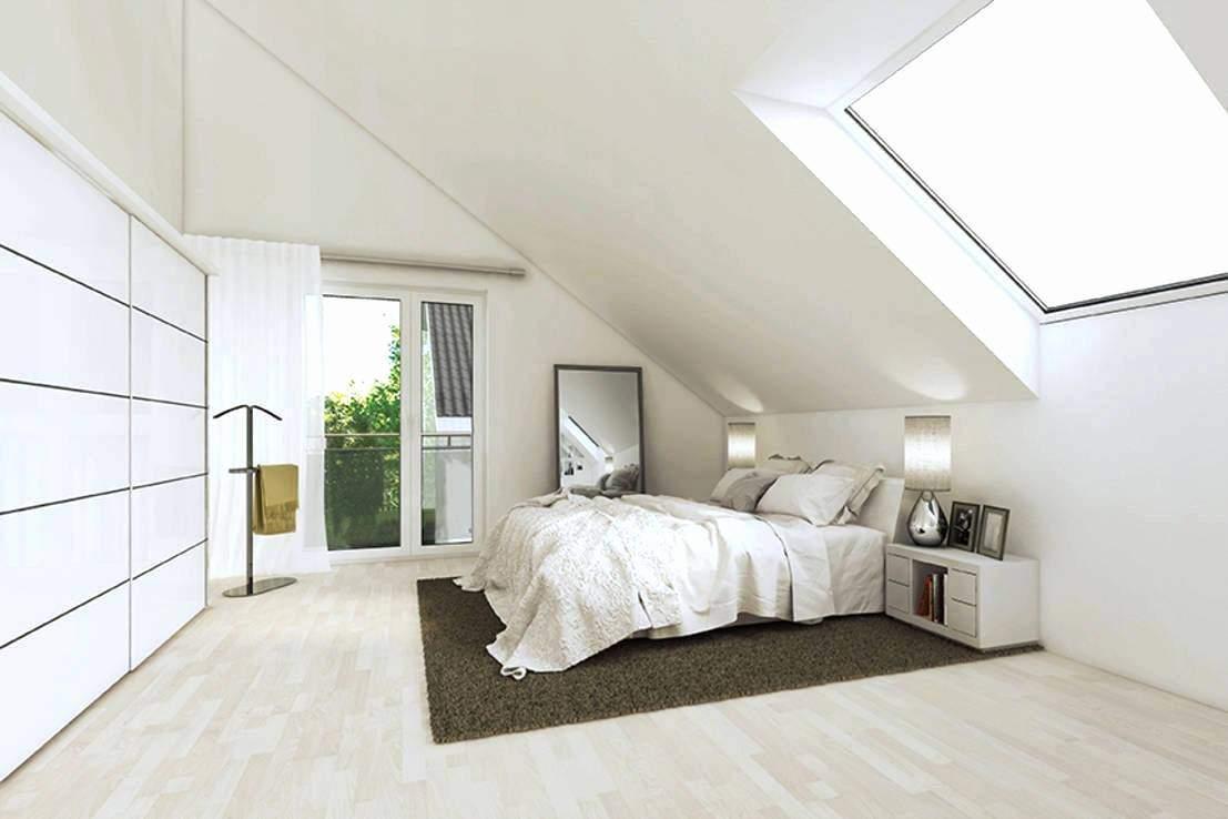 Wohnzimmer Dachschräge Gestalten