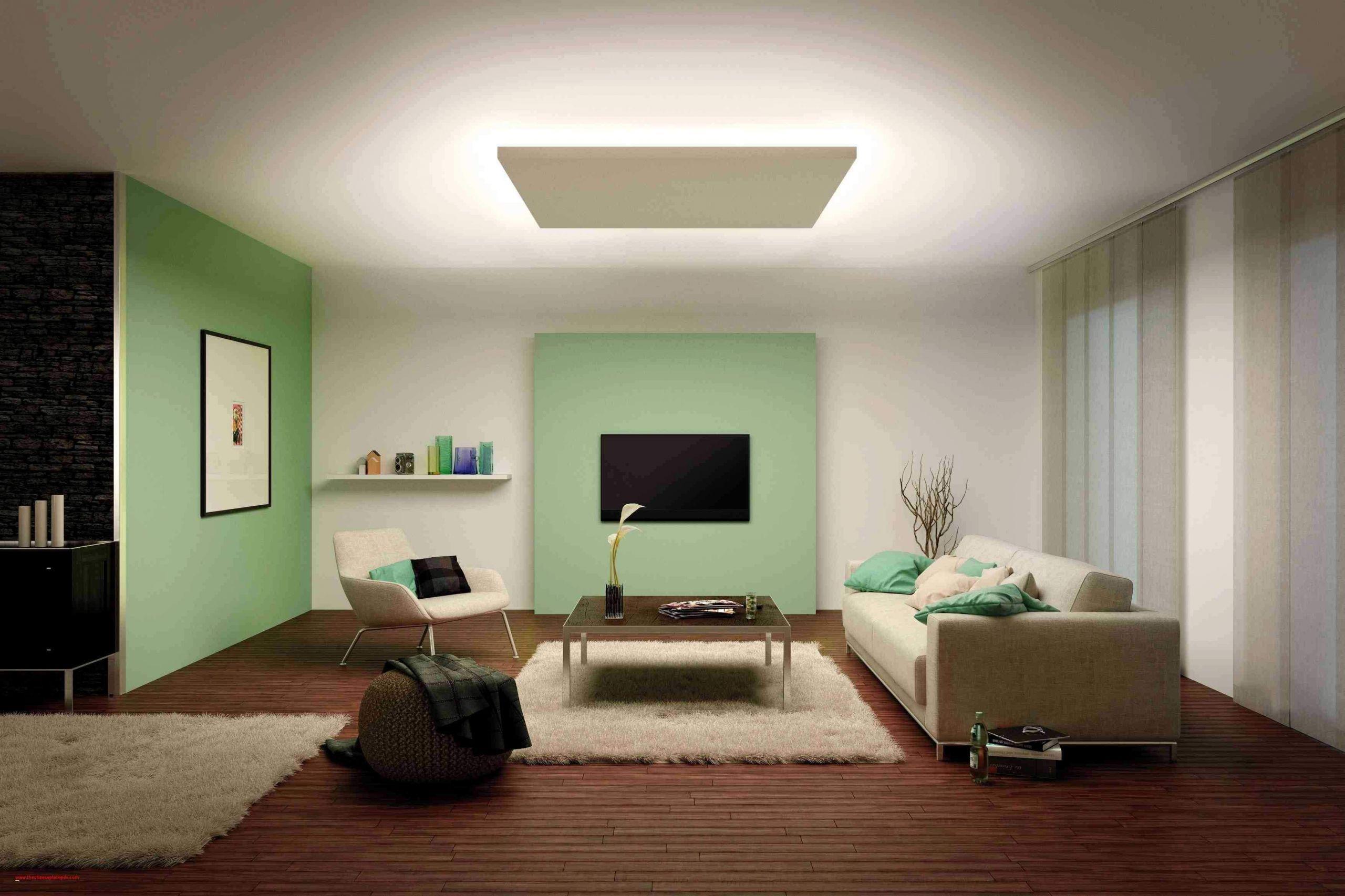 Wohnzimmer Deckenlampe Led Dimmbar