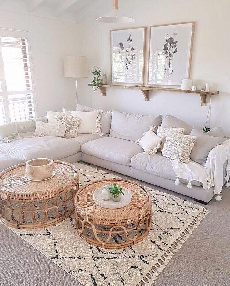Wohnzimmer Design 2020