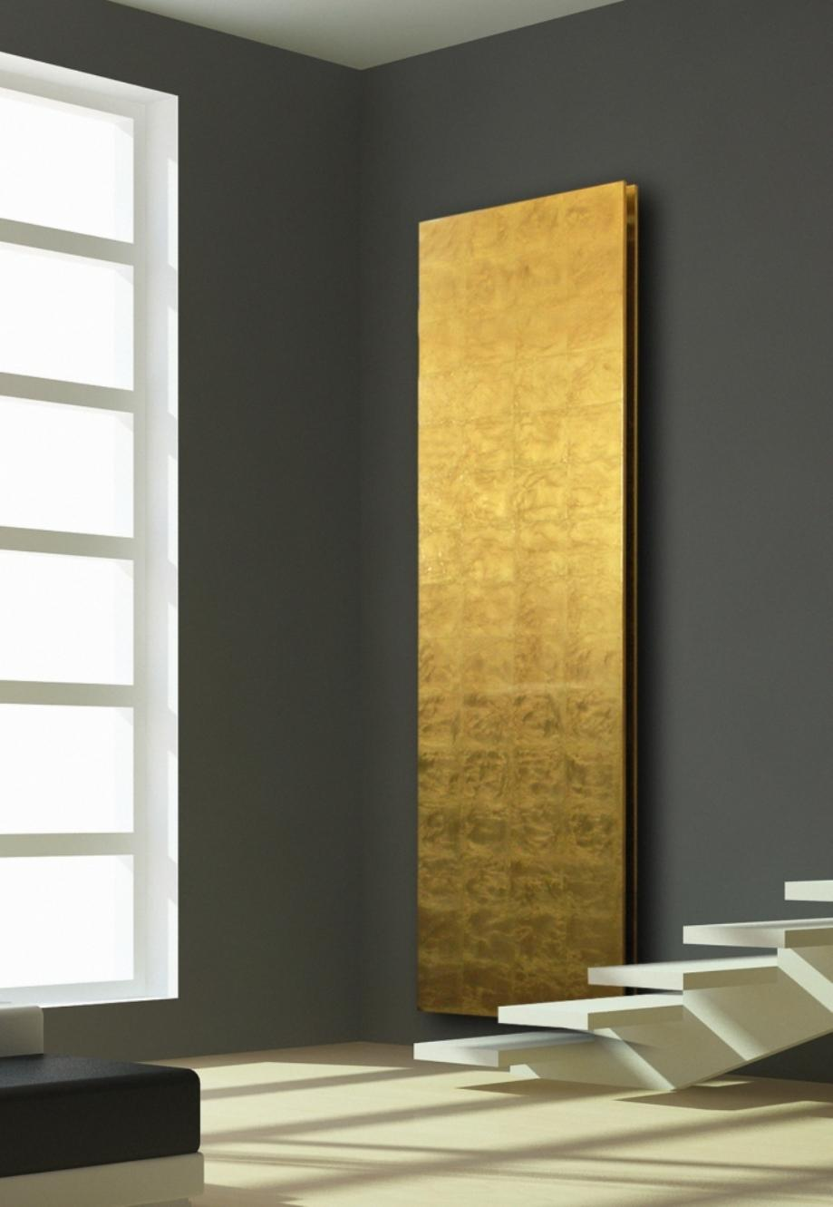 Wohnzimmer Design Heizung