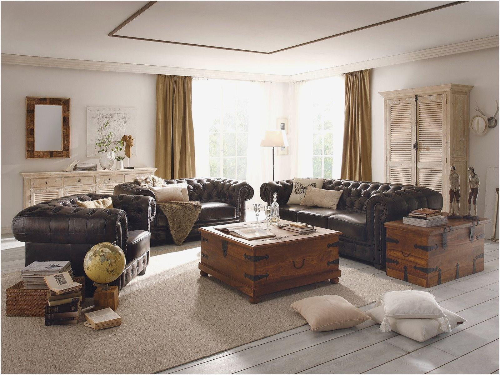 Wohnzimmer Dunkelbraune Möbel