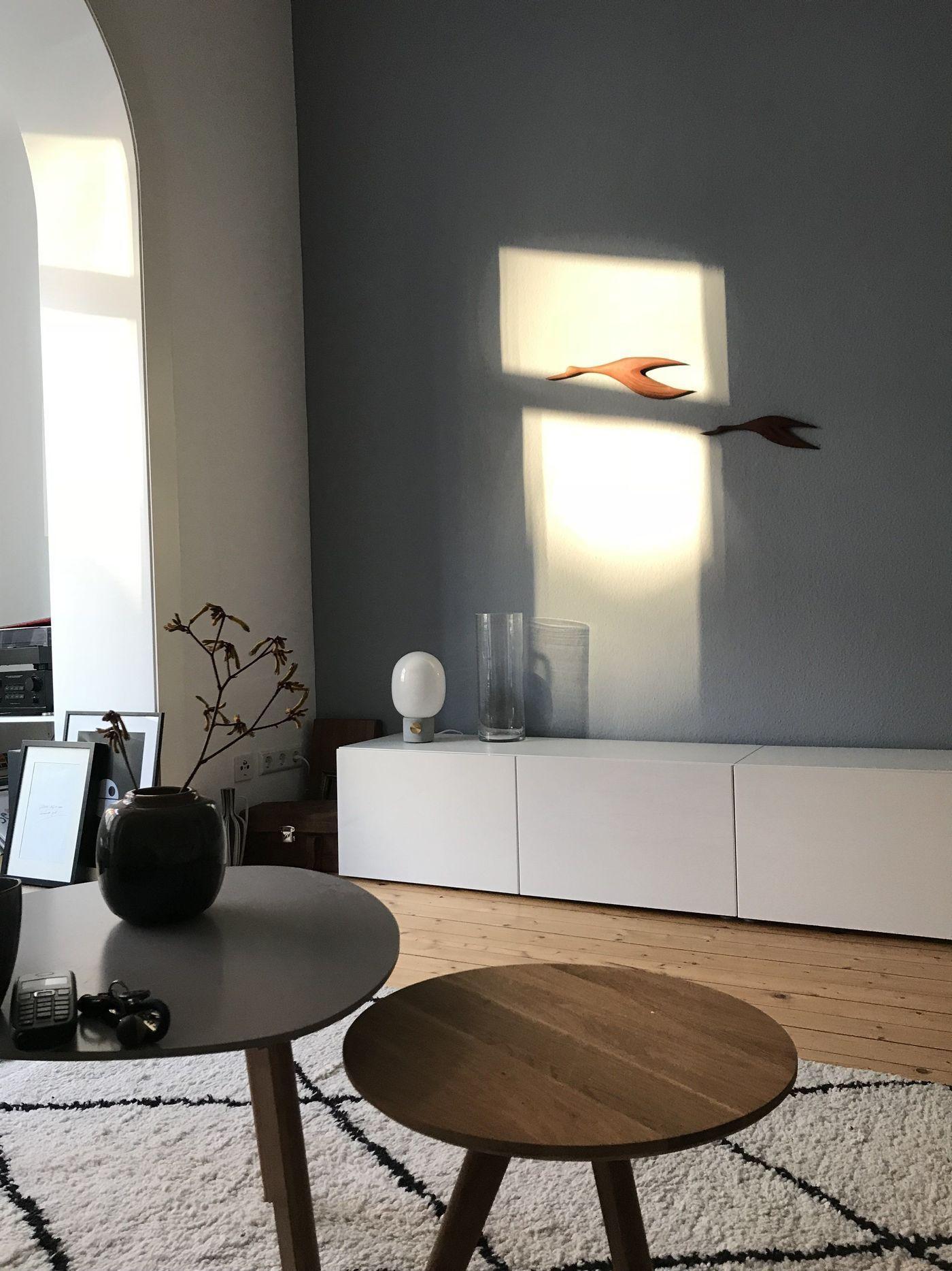 Wohnzimmer Eckschrank Ikea