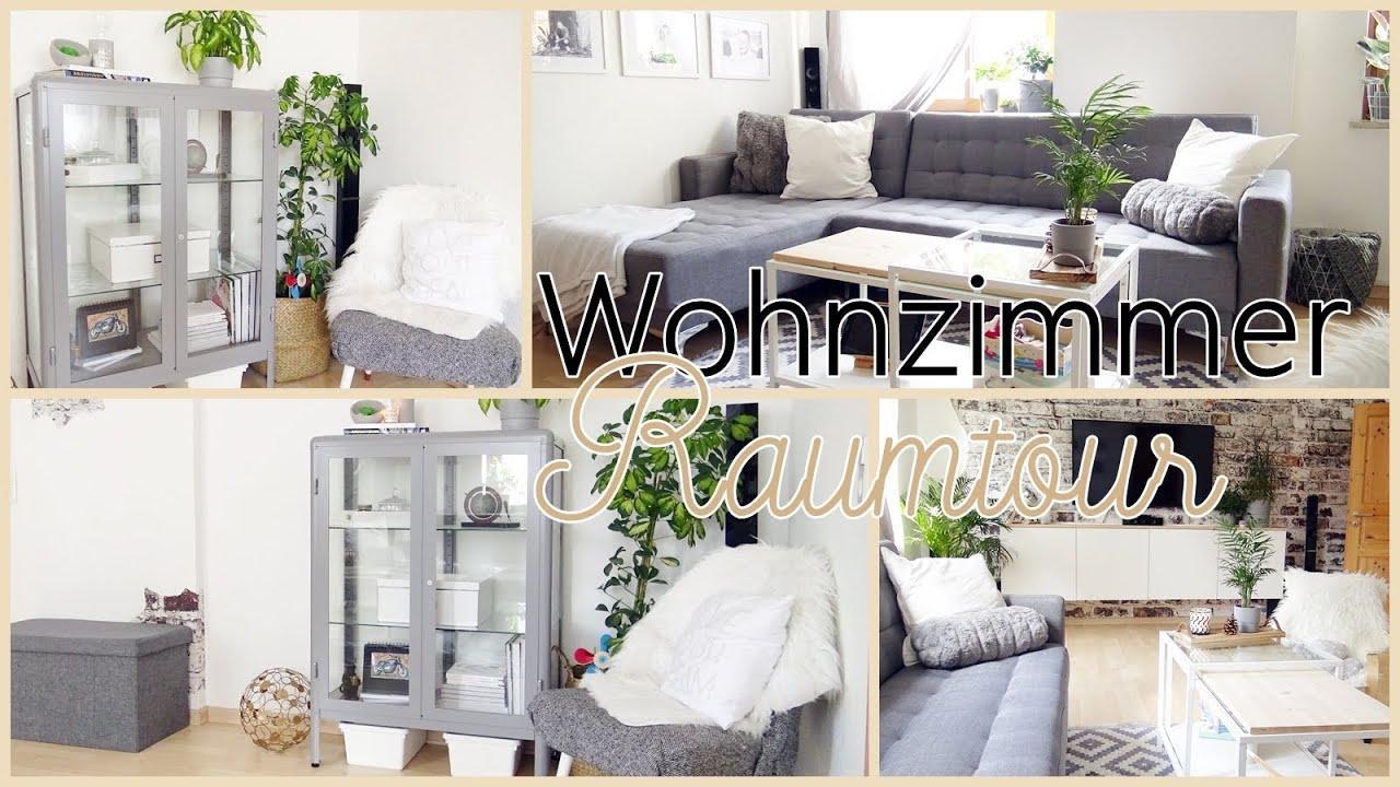 Wohnzimmer Einrichten Ikea