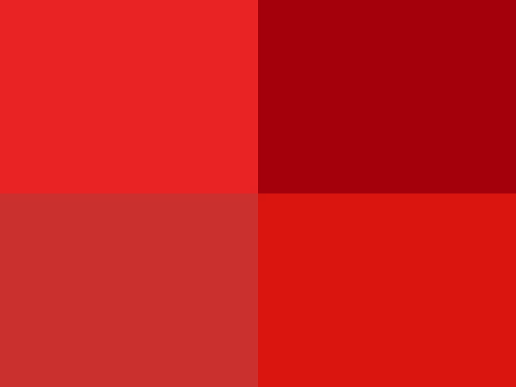 Wohnzimmer Farbkombinationen Rot