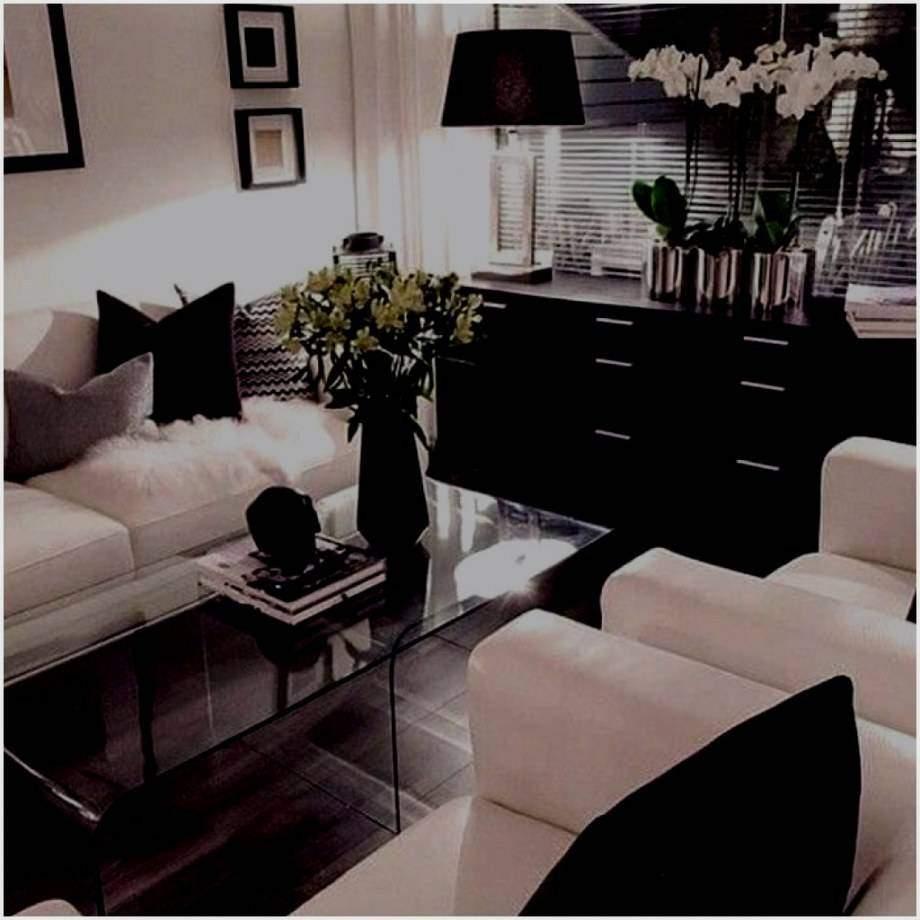 Wohnzimmer Grau Weiß Schwarz