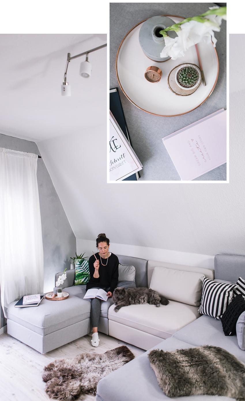 Wohnzimmer Ikea Ecksofa