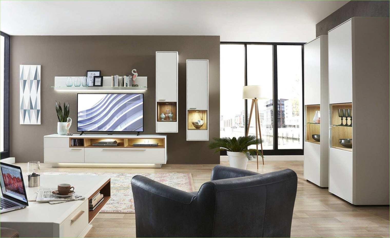 Wohnzimmer Ikea Wohnwand Ideen
